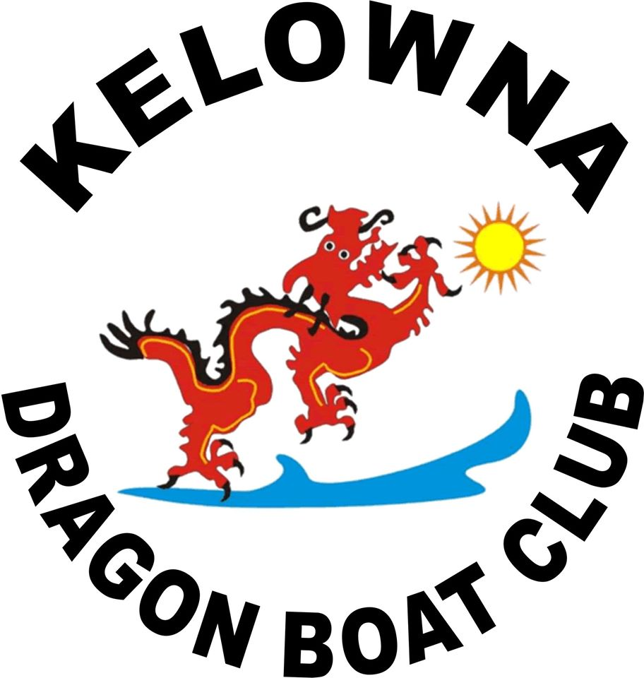 Kelowna Dragon Boat Society